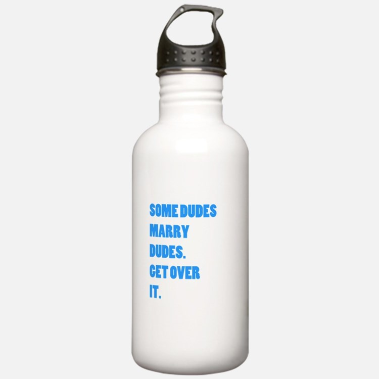 Gay Water Bottle