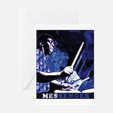 Art Blakey Greeting Cards (Pk of 10)