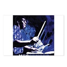 Art Blakey Postcards (Package of 8)
