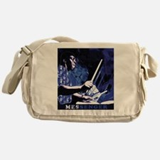 Art Blakey Messenger Bag