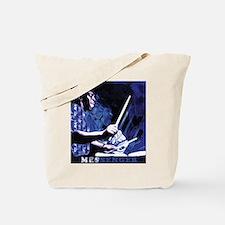 Art Blakey Tote Bag