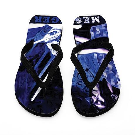 Art Blakey Flip Flops