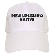 Healdsburg Native Baseball Cap