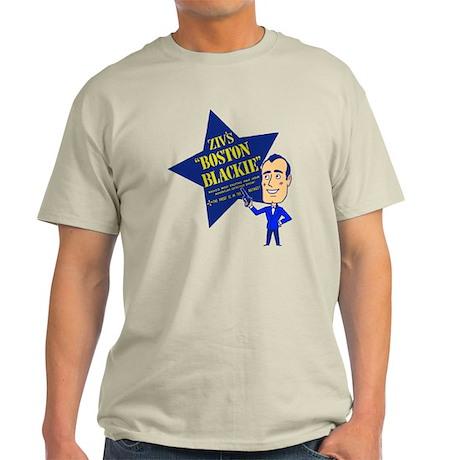 Boston Blackie Light T-Shirt