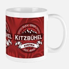 Kitzbühel Red Mug
