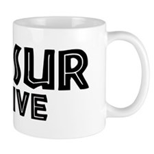 Big Sur Native Mug