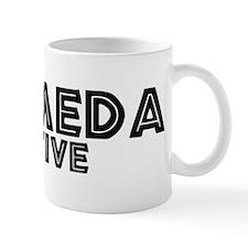 Alameda Native Mug