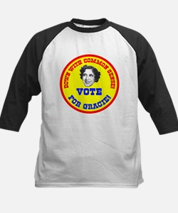 Vote for Gracie! Tee