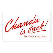 Chandu Decal