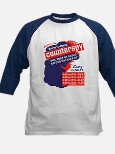 Counterspy #1 Tee