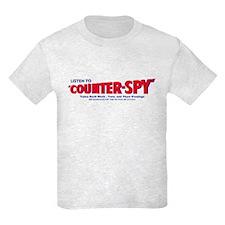 Counterspy #2 T-Shirt