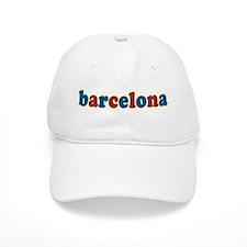 Barcelona Baseball Cap