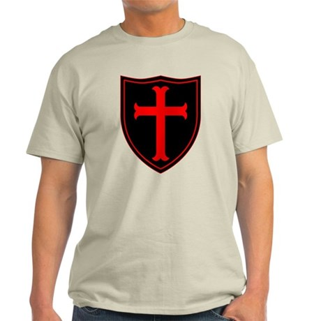crusaders cross st 6 1 t shirt. Black Bedroom Furniture Sets. Home Design Ideas
