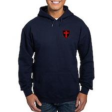 Crusaders Cross - ST-6 (1) Hoodie