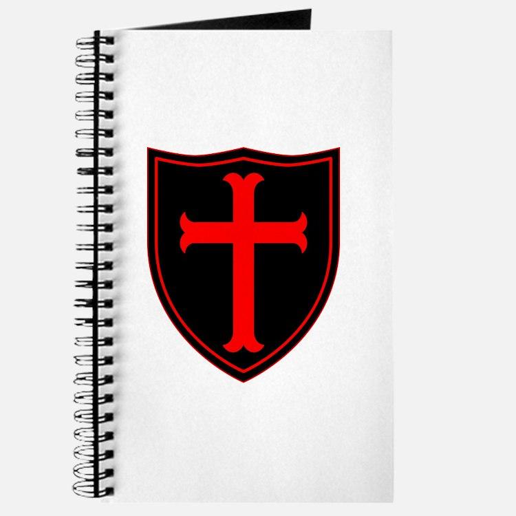 Crusaders Cross - ST-6 (1) Journal