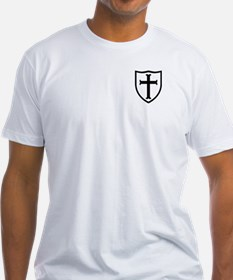 Crusaders Cross - ST-6 (2) Shirt