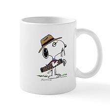Spike, the Caddy Mug