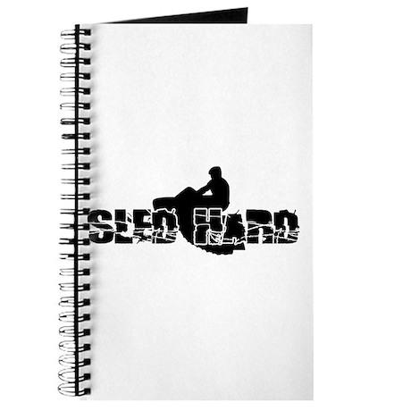 Sled Hard Journal