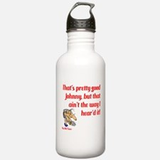 The Old Timer Water Bottle