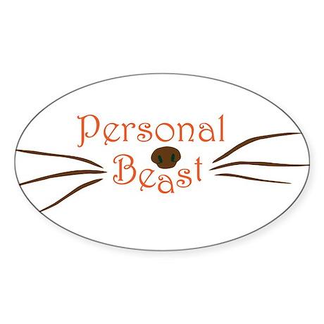 PB logo Sticker