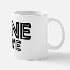 Irvine Native Mug