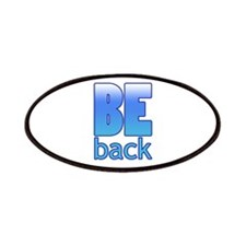 Be Back Patches