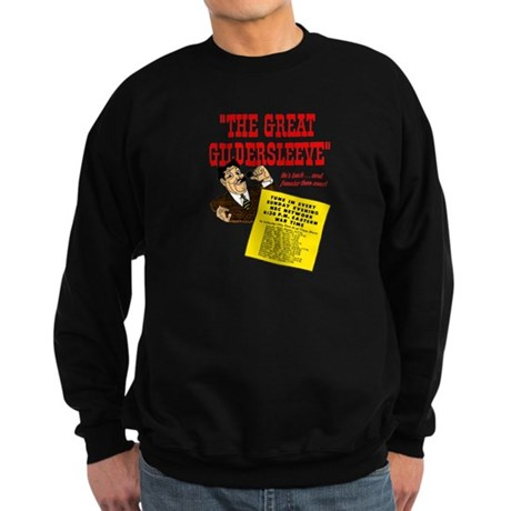 Great Gildersleeve Sweatshirt (dark)
