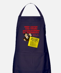 Great Gildersleeve Apron (dark)
