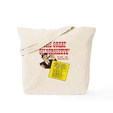 Great Gildersleeve Tote Bag