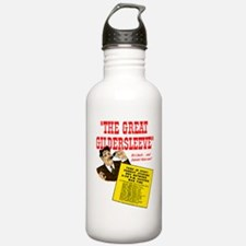 Great Gildersleeve Water Bottle