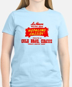 Hopalong T-Shirt