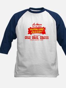 Hopalong Kids Baseball Jersey