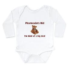pharmacists baby Body Suit