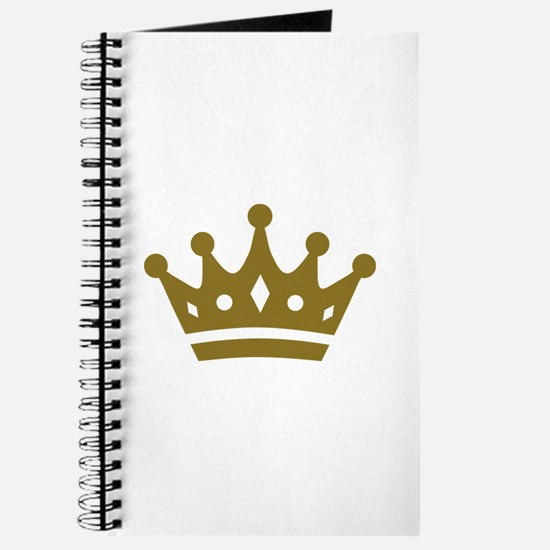 Golden crown Journal