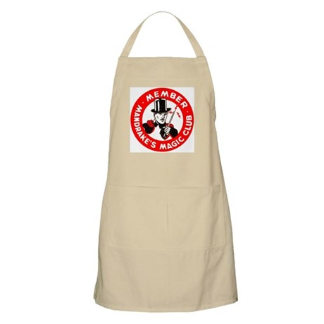 Mandrake's Magic Club Apron