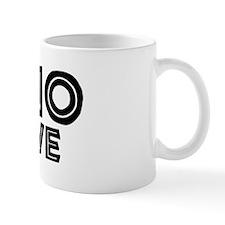 Chino Native Mug