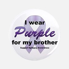 """Purple for Brother 3.5"""" Button"""