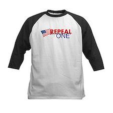 Repeal Amendment One NC Design # 4 Tee
