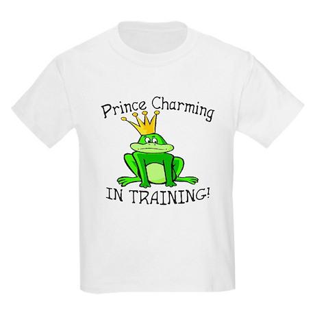 prince training T-Shirt