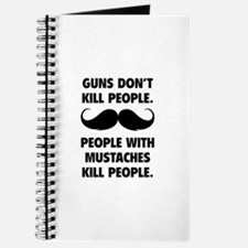 Guns don't kill people Journal
