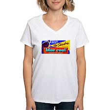Shadow - Blue Coal #1 Shirt