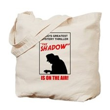 Shadow on the Air Tote Bag