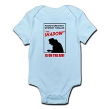 Shadow on the Air Infant Bodysuit