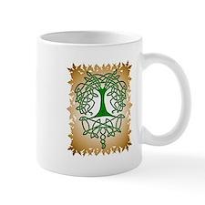 Celtic Tree of Life Mug