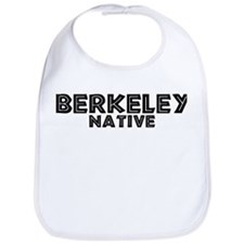 Berkeley Native Bib