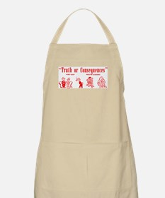 Truth or Consequences Apron