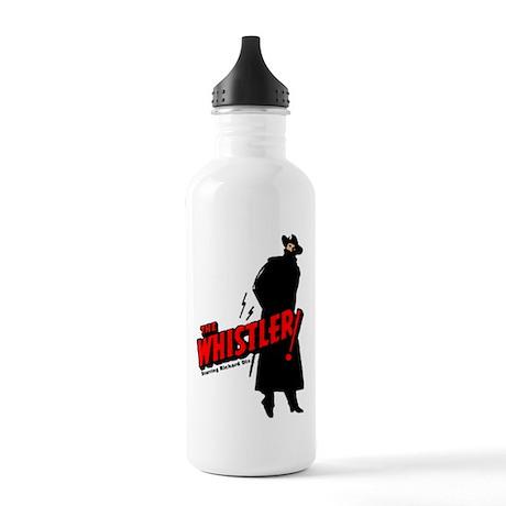 Whistler Stainless Water Bottle 1.0L