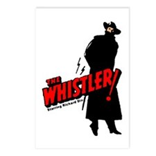 Whistler Postcards (Package of 8)