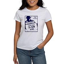 Whistler Tee