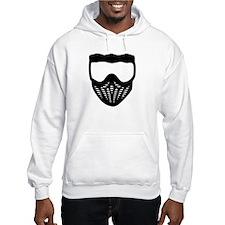 Paintball mask Hoodie Sweatshirt